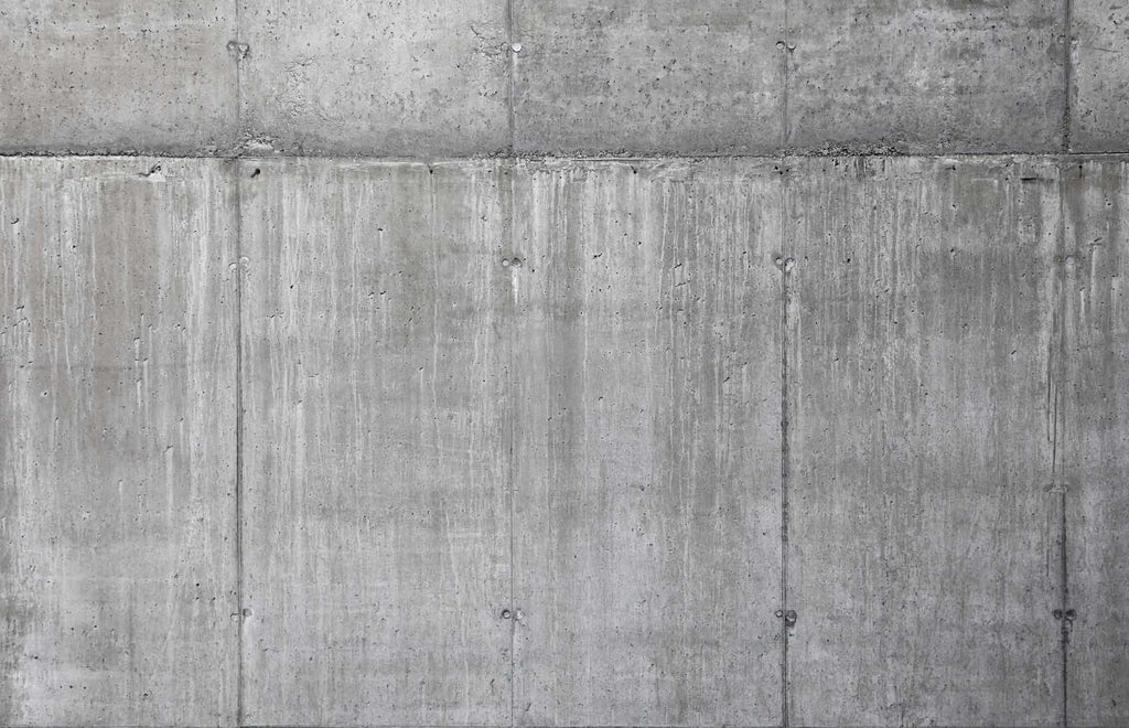 Structures Rough Concrete II Wallpaper 372261