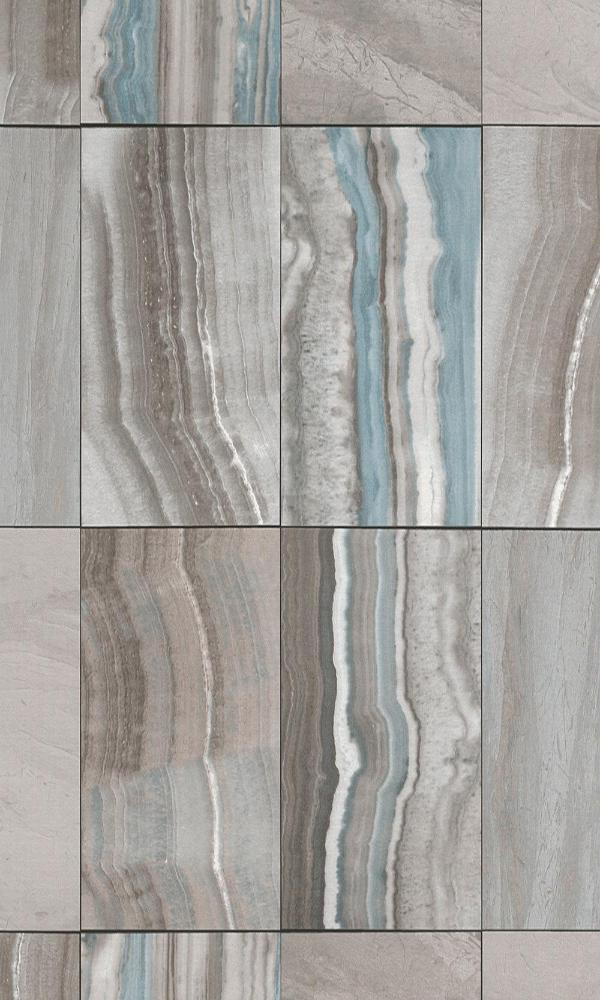 Modern Motifs Marbled Mineral Wallpaper 414530
