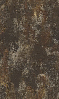 Modern Motifs 2.0 Brown Rusted Metal 418224