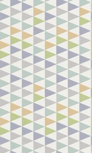Amelie Triangulate Wallpaper 437805