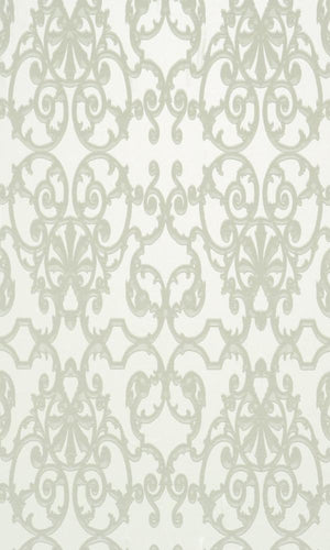 Gardens of Amsterdam Ornate Wallpaper 46194
