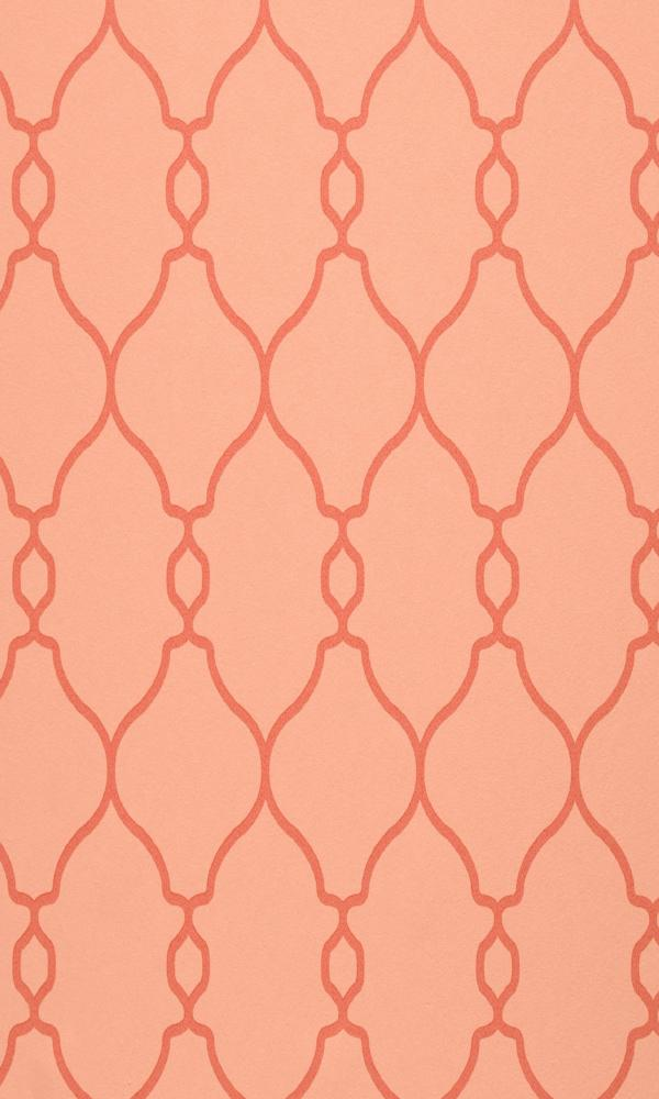 Art of Living Trellis Wallpaper 49443
