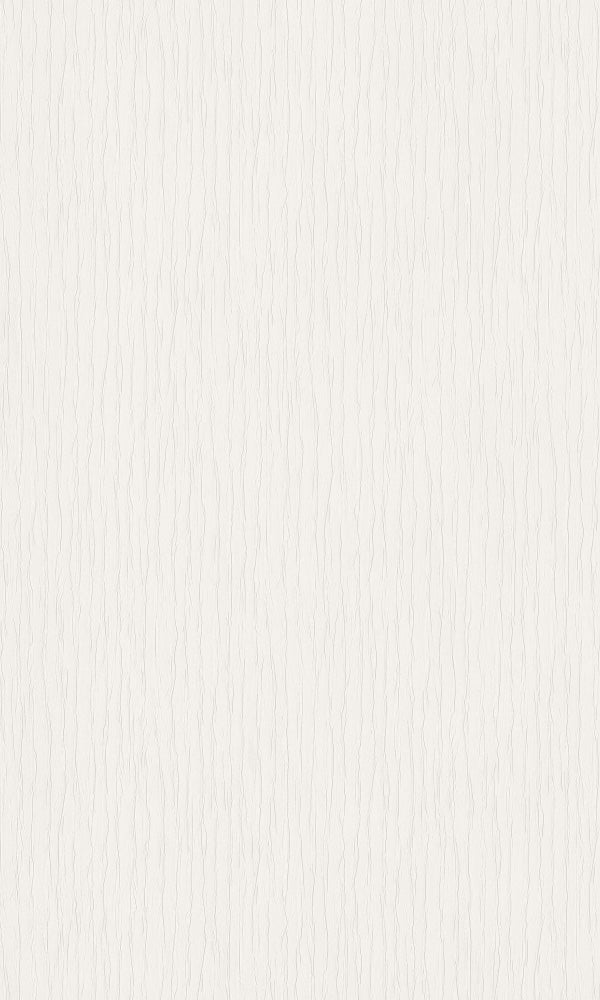 Texture Stories Champagne White Wrinkled Wallpaper 49474