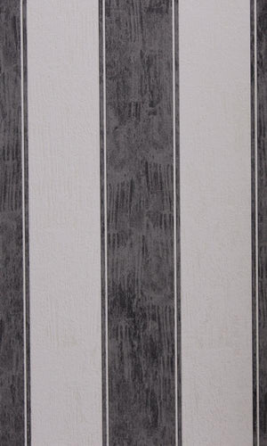 Belmont Distressed Stripe Wallpaper 49563