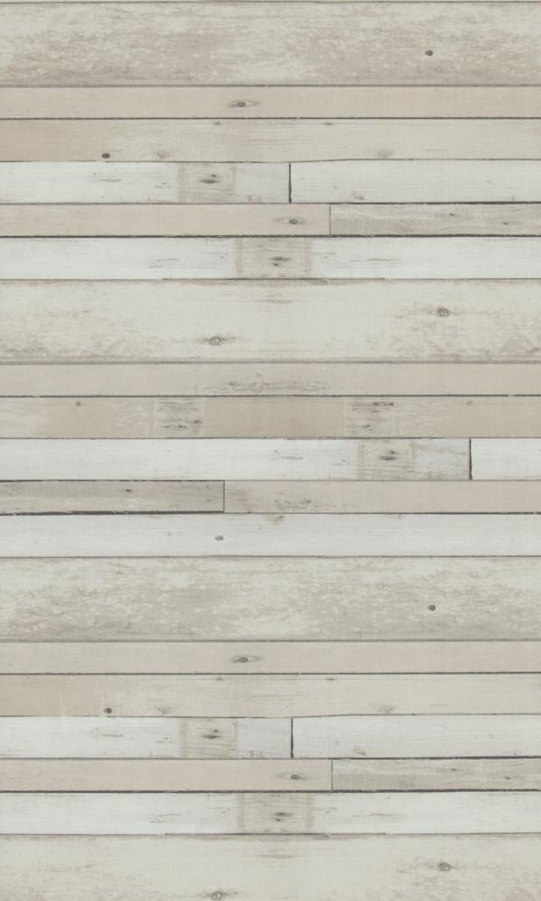 More Than Elements Washed Wood Wallpaper 49773
