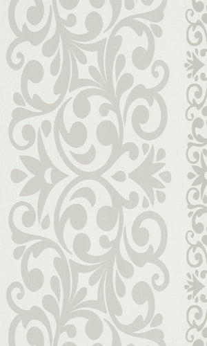 Homesense Striped Spirals Wallpaper 55234