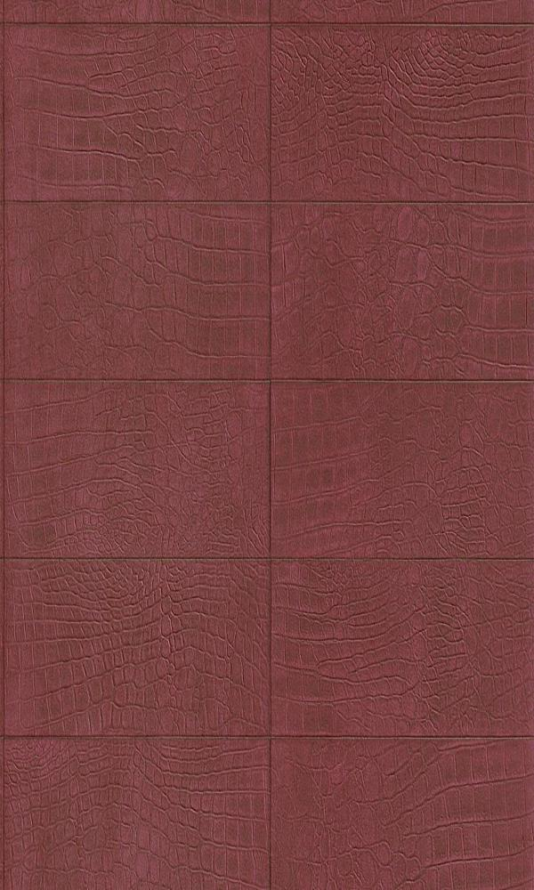 Cosmopolitan Crocodile Leather Wallpaper 576108