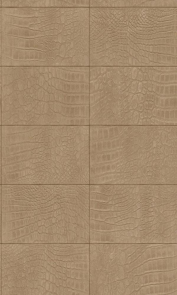Cosmopolitan Crocodile Leather Wallpaper 576146
