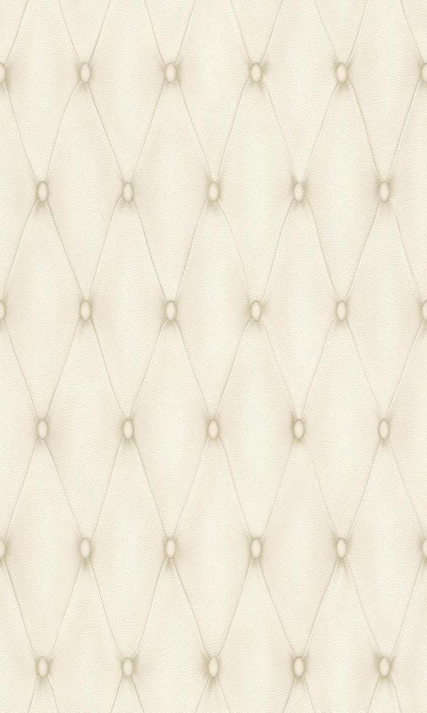Cosmopolitan Tufted Leather Wallpaper 576252