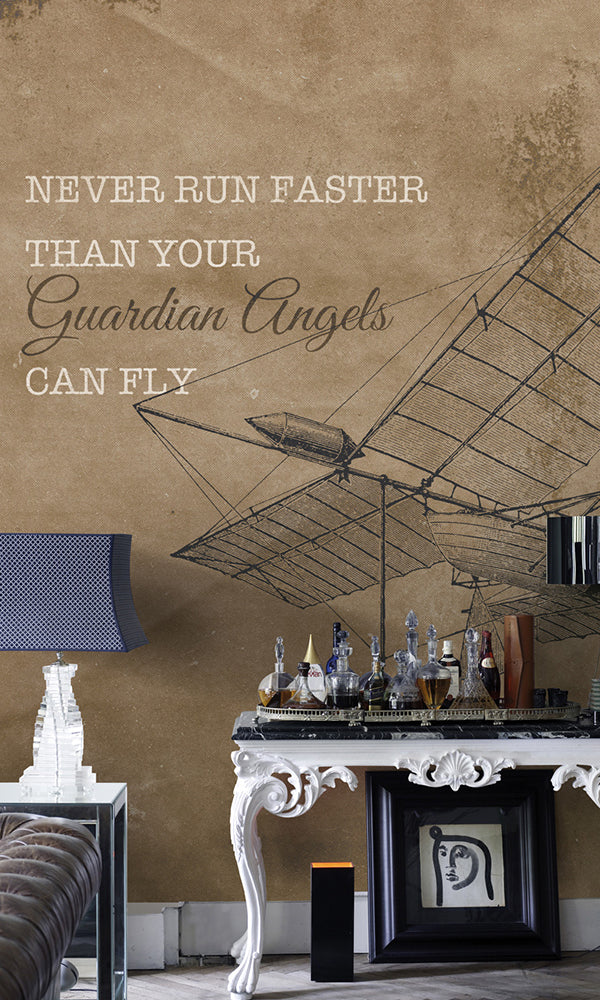 Windmill Avenue Guardian Angels Wallpaper 6332020