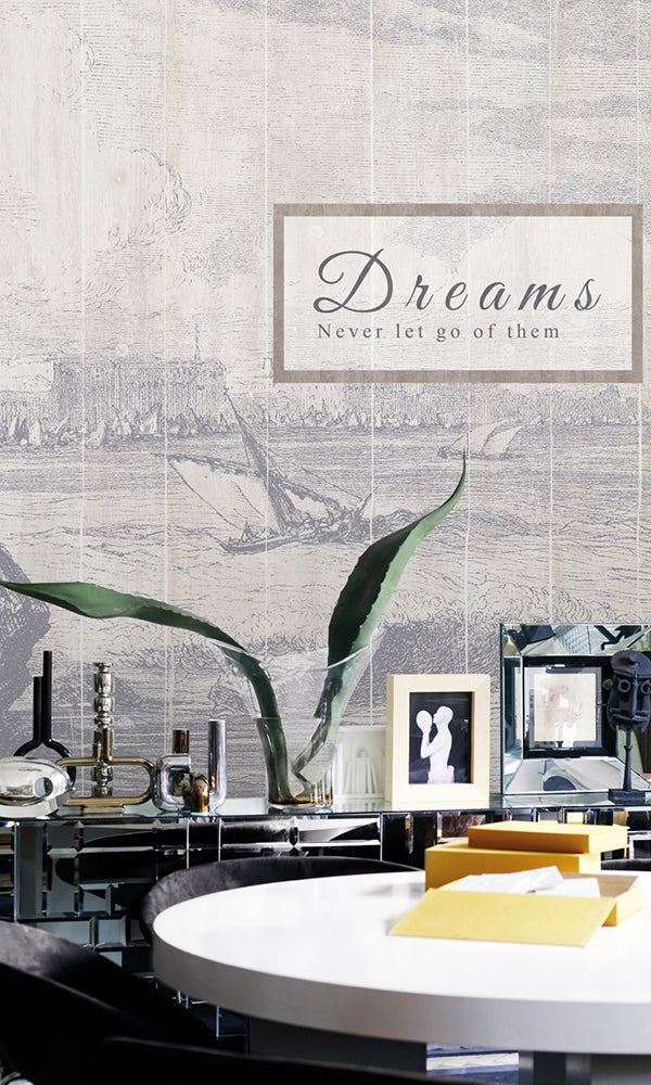 Windmill Avenue Dreams, Never Let Go Wallpaper 6332041