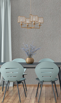 Kreativa Grey & Gold Sahara 64785