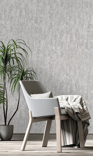 metallic faux wallpaper