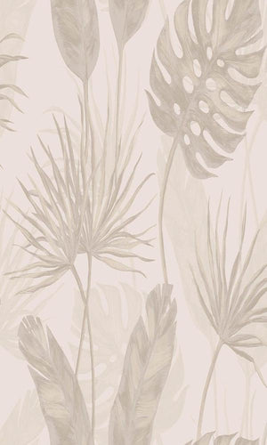 Modern Motifs Jungle Imprinted Wallpaper AC18542