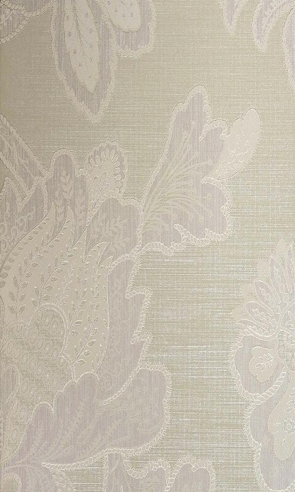 Courtesan Flourish Wallpaper COU104