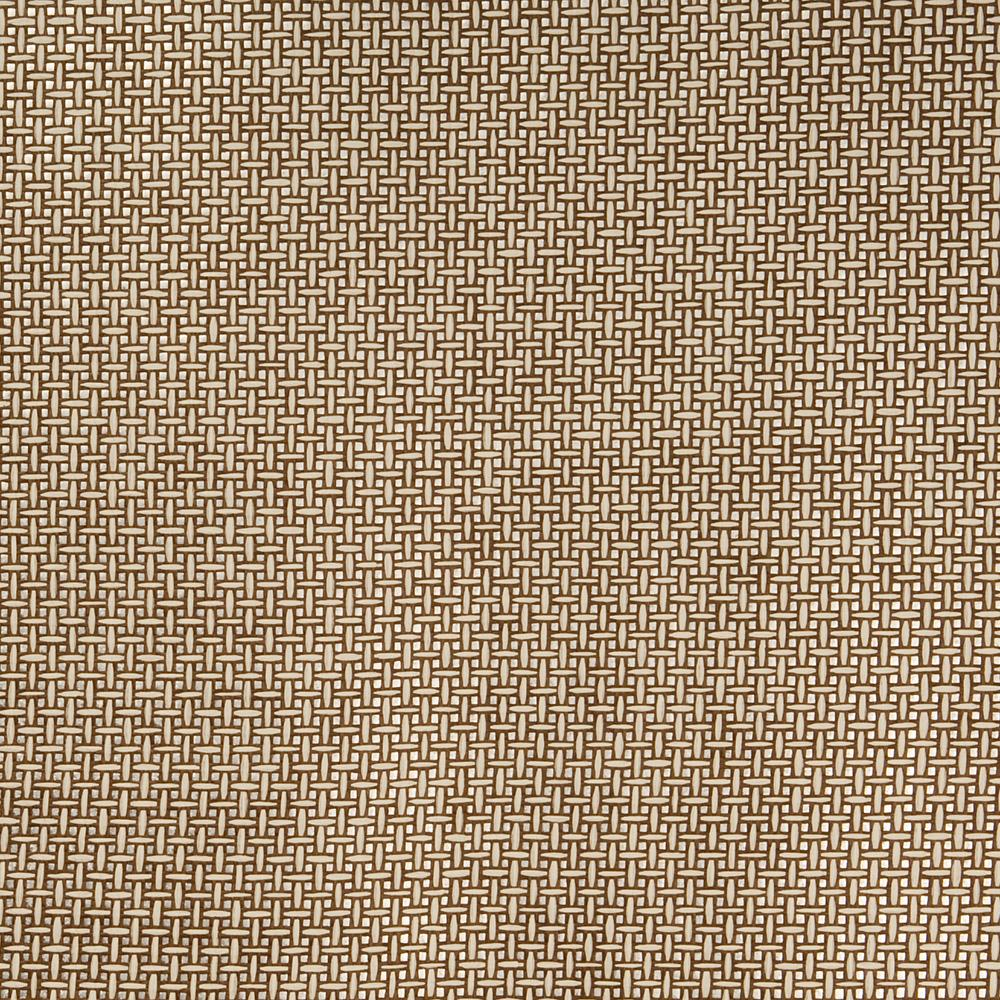 Grasscloth 2016 Metallic Basket Wallpaper GPW-MBG-415
