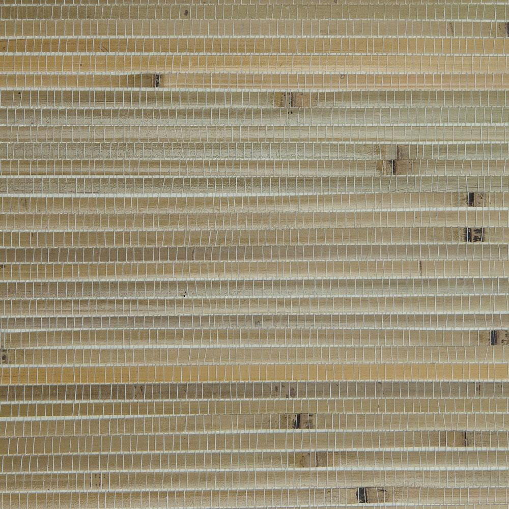 Grasscloth 2016 Tiled Bamboo Wallpaper GPW35-501