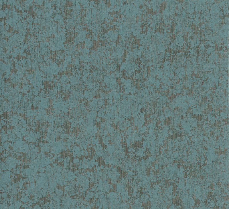 Lagoon Splattered Vintage Wallpaper LAG605