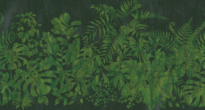 Muance Green Botanical MU11047