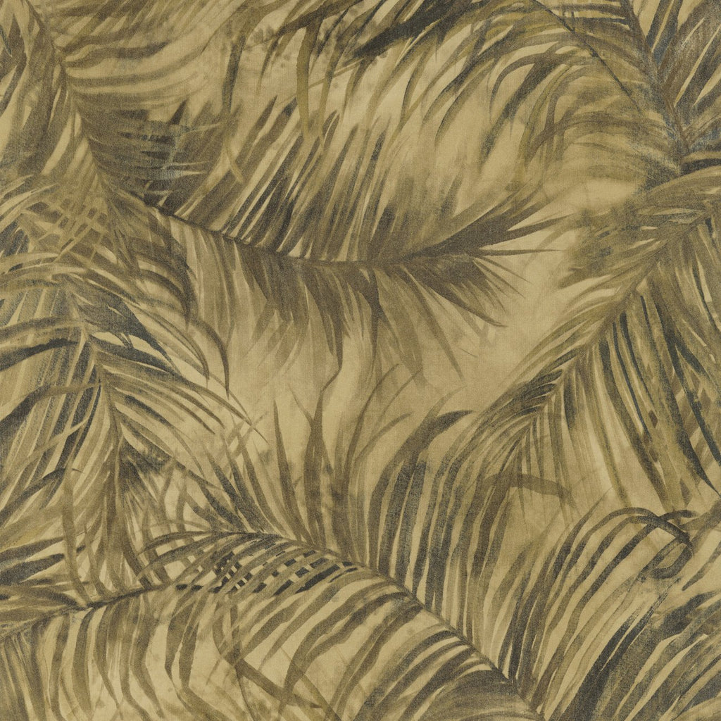 Wild Palm Leaves Wallpaper WIL202