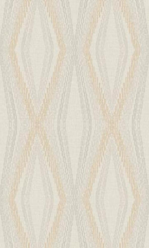 Modern Motifs Static Chain Wallpaper OR3001