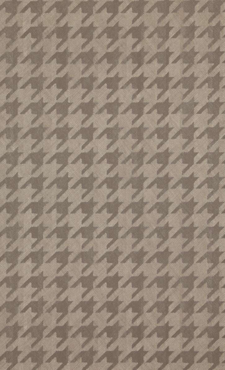 Interior Affairs Textured Houndstooth 218723