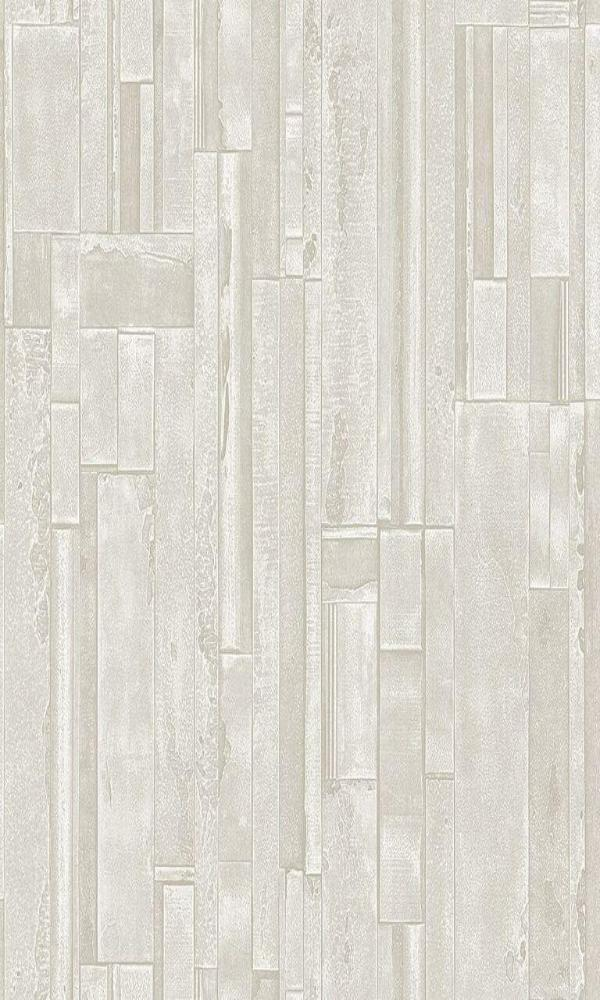 Titanium Weathered Wooden Planks RM41101