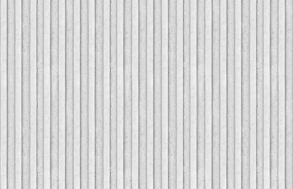 Structures Concrete Stripes Wallpaper 372238