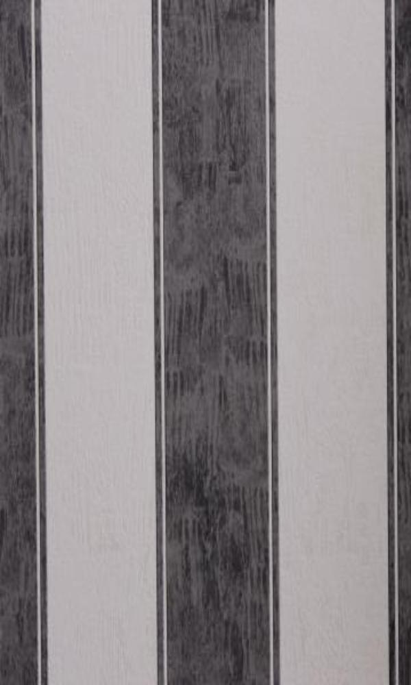 Art of Living II Distressed Stripe Wallpaper A49563