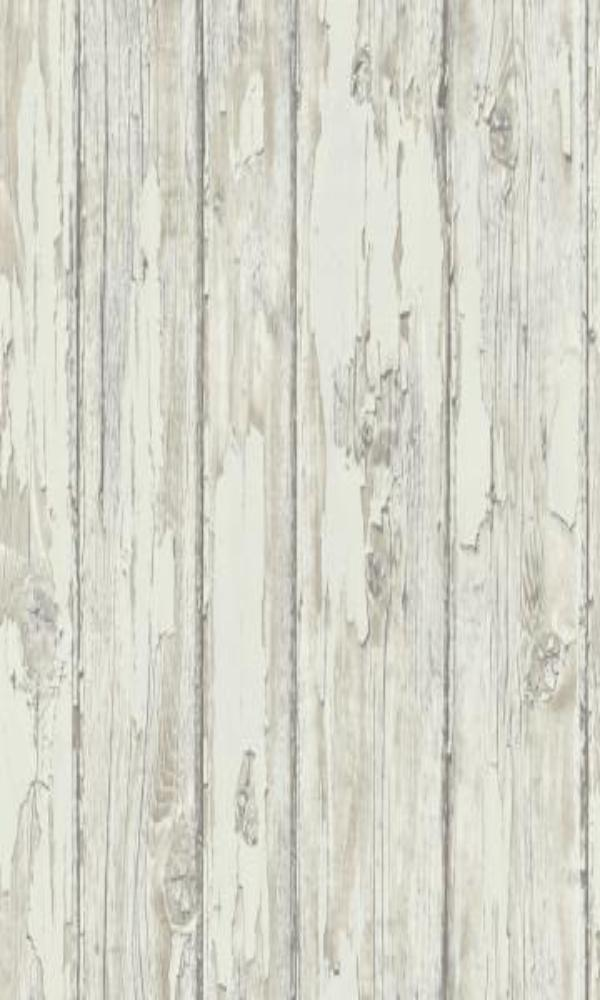 Precious Elements Rustic Barn Wallpaper NH31005