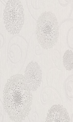 Plaisir 2015  Floral Burst Wallpaper 886924
