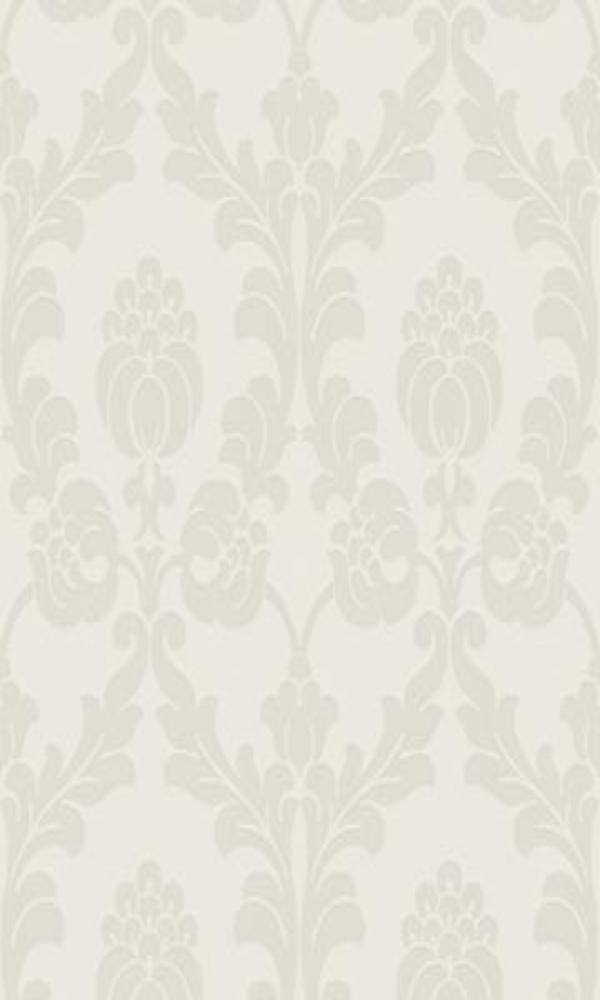 Plaisir 2015  Blossoming Damask Wallpaper 725810