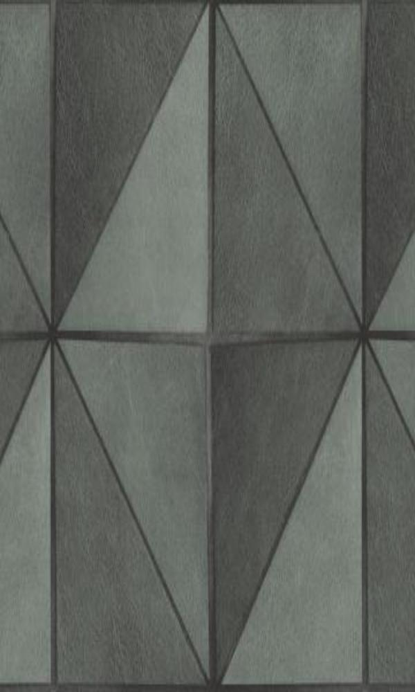 Precious Elements Leathered Tiles Wallpaper NH30200
