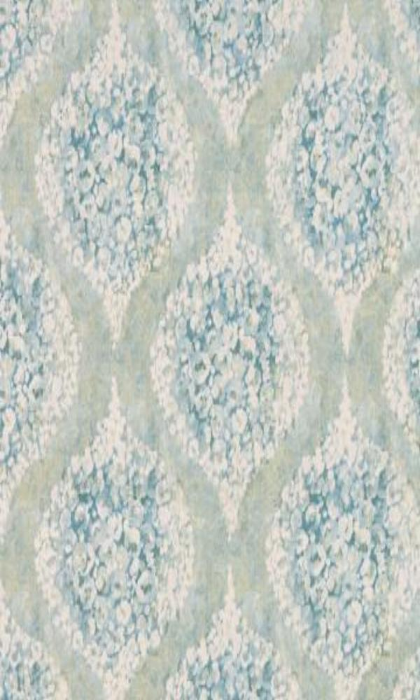 Wild Glittered Teardrop Wallpaper WIL602