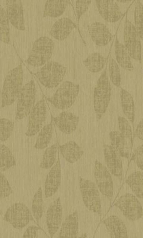 Boutique Fall Leaves Wallpaper BT3312