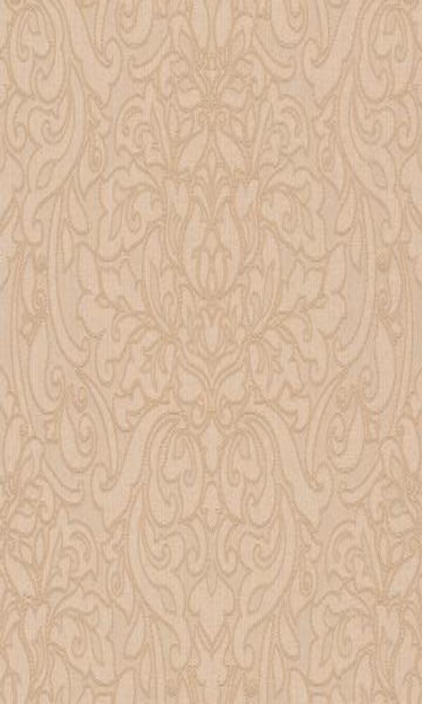Eleganza Threaded Damask Wallpaper 078090