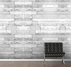 Quattro White Wash Wallpaper 457044