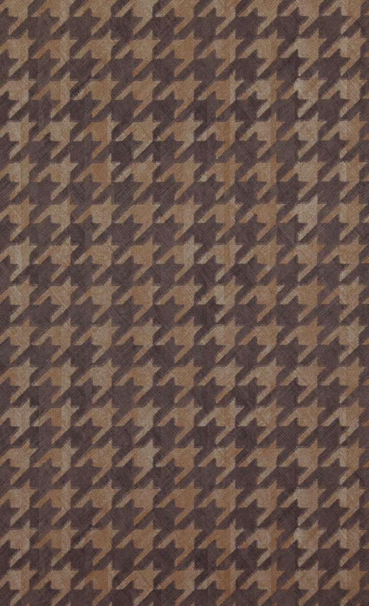 Interior Affairs Textured Houndstooth 218727