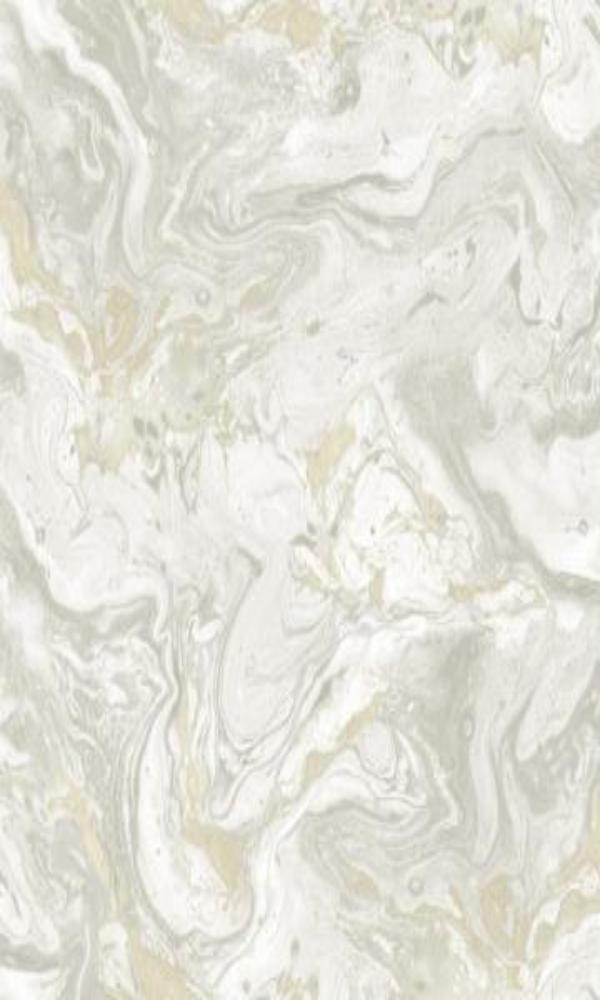 Precious Elements Marbled Sand Wallpaper NH30903