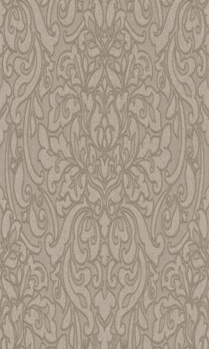 Eleganza Threaded Damask Wallpaper 078113