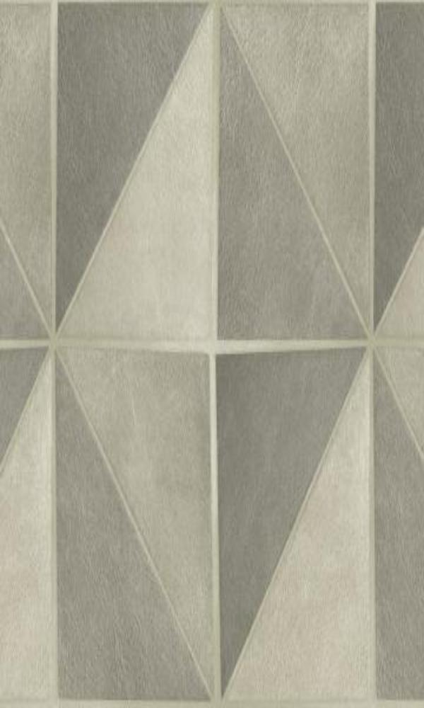 Precious Elements Leathered Tiles Wallpaper NH30205