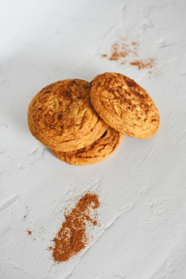 Snickerdoodle Snacks