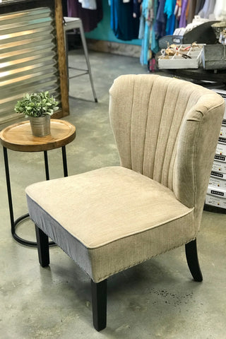 Sassy & Southern Comfortable Chair