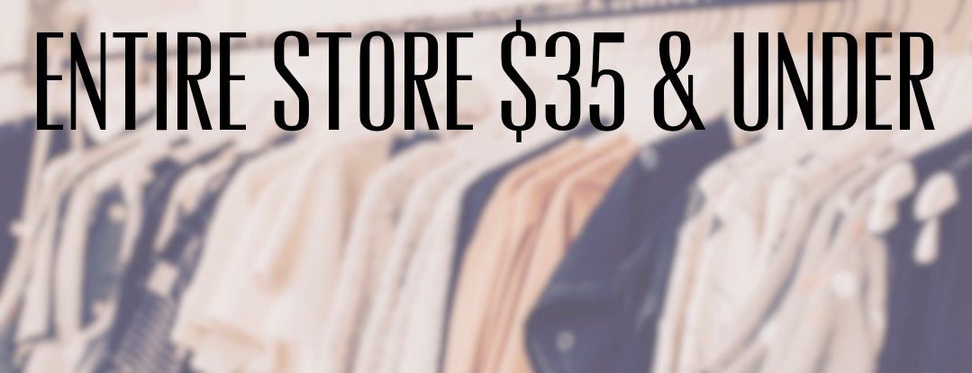 Entire Store under $35 Sassy & Southern