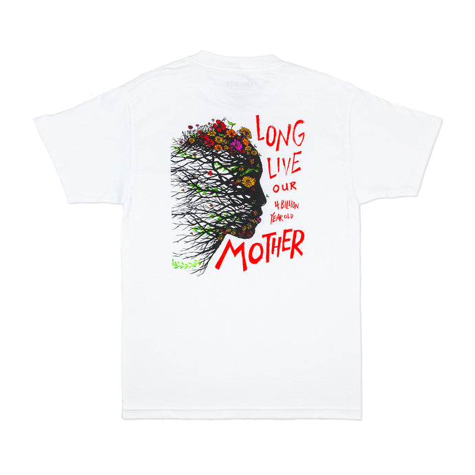 NEW! LONG LIVE OUR 4 BILLION YEAR OLD MOTHER T-SHIRT