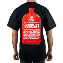NEW! CORROSIVE IGNORANCE T-SHIRT