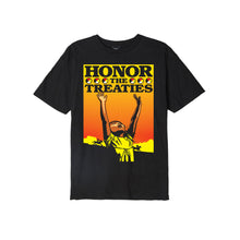 HONOR THE TREATIES T-SHIRT