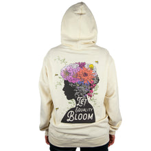 NEW! LET EQUALITY BLOOM HOODIE