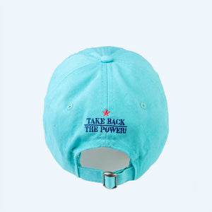 TAKE BACK THE POWER HAT