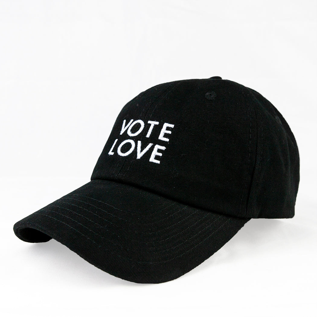 PRESALE! VOTE LOVE HAT